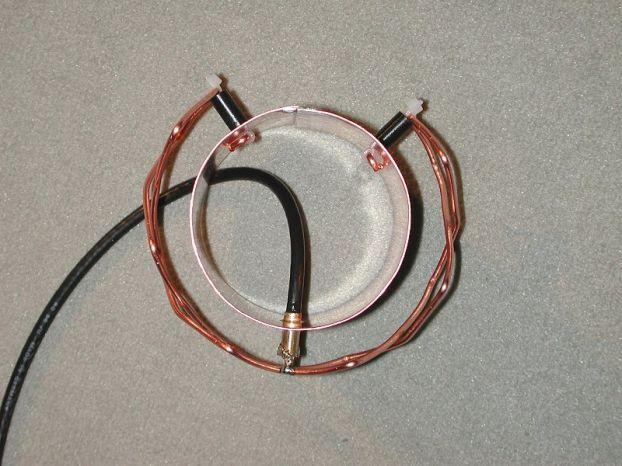 Круговые антенны wifi своими руками