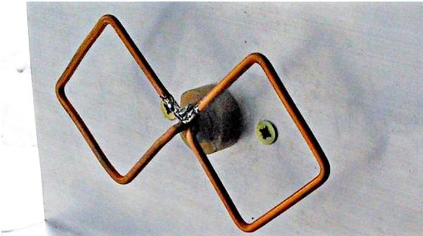 Антенна усилитель для роутера своими руками 10