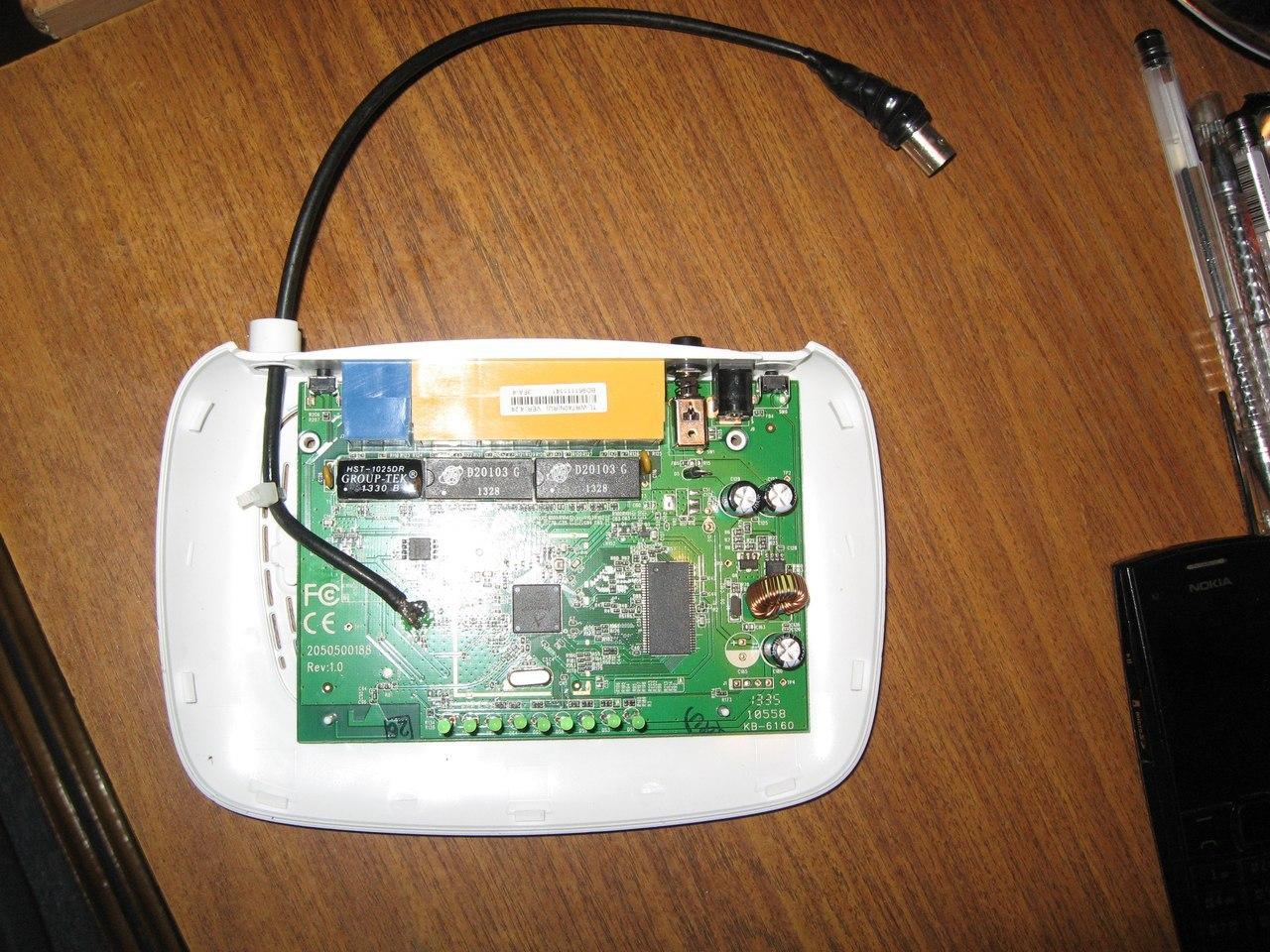 Как сделать wifi антенну фото 997