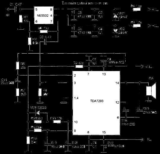 Открытка с ромашками шаблон