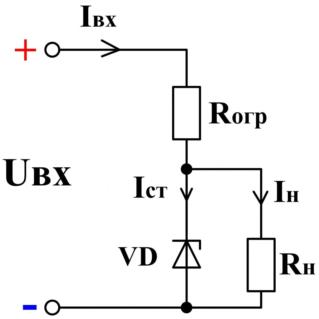 Circuito Zener : Marcatura di diodi e diodi zener estranei. marcatura dei diodi: tipi