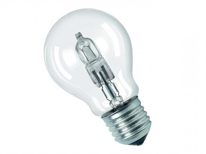 Quali sono le lampade ad incandescenza tipi di lampadine per la